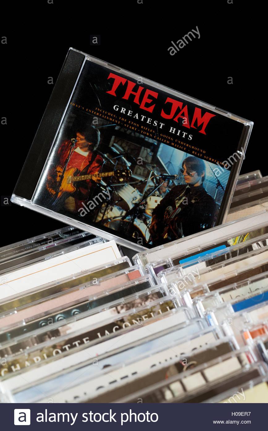 Punk Album Cover Stock Photos Amp Punk Album Cover Stock