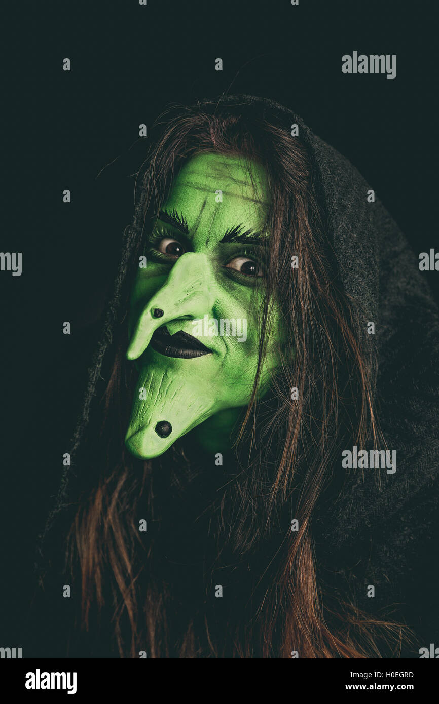 Ugly Witch Stock Photos Amp Ugly Witch Stock Images Alamy