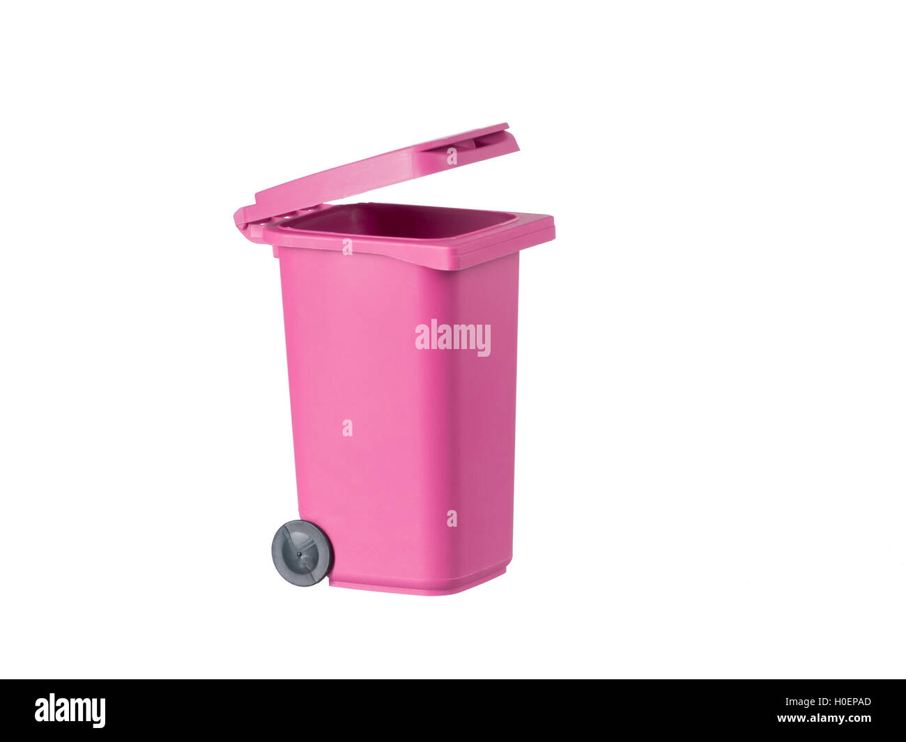 Bins Cut Out Stock Images & Pictures - Alamy