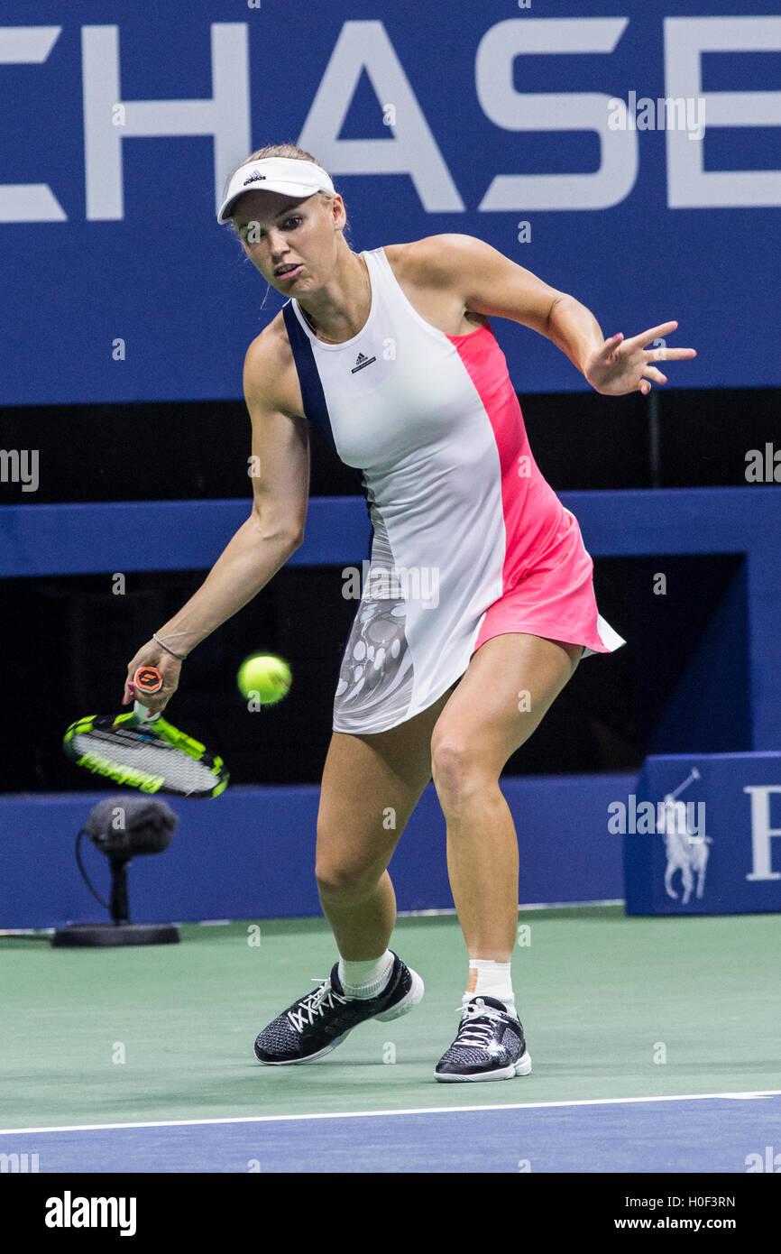 Caroline wozniacki, 2016