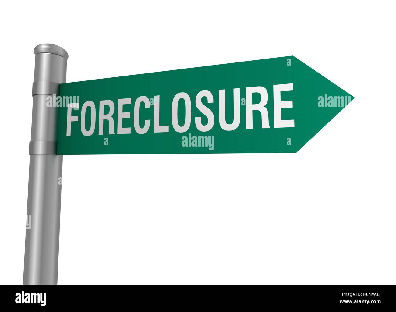 Foreclosure Notice Stock Photos Amp Foreclosure Notice Stock