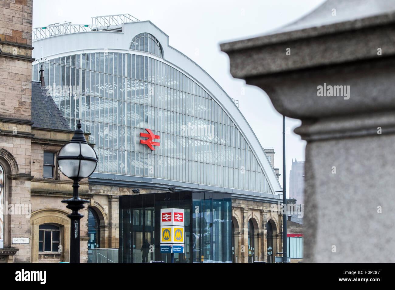 Forex liverpool street station