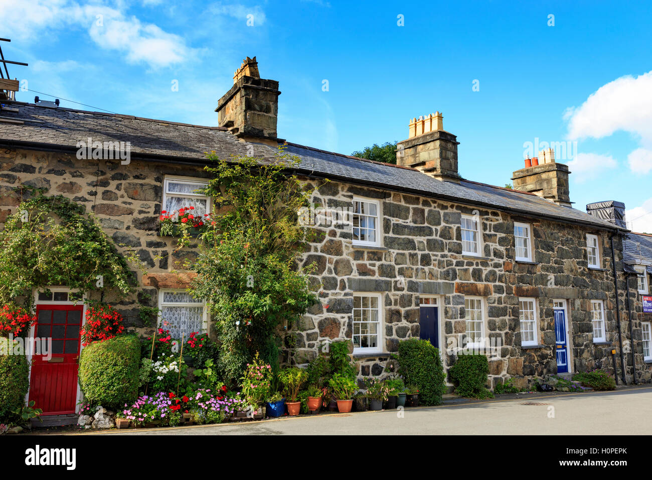 Royal Ship Hotel Dolgellau United Kingdom