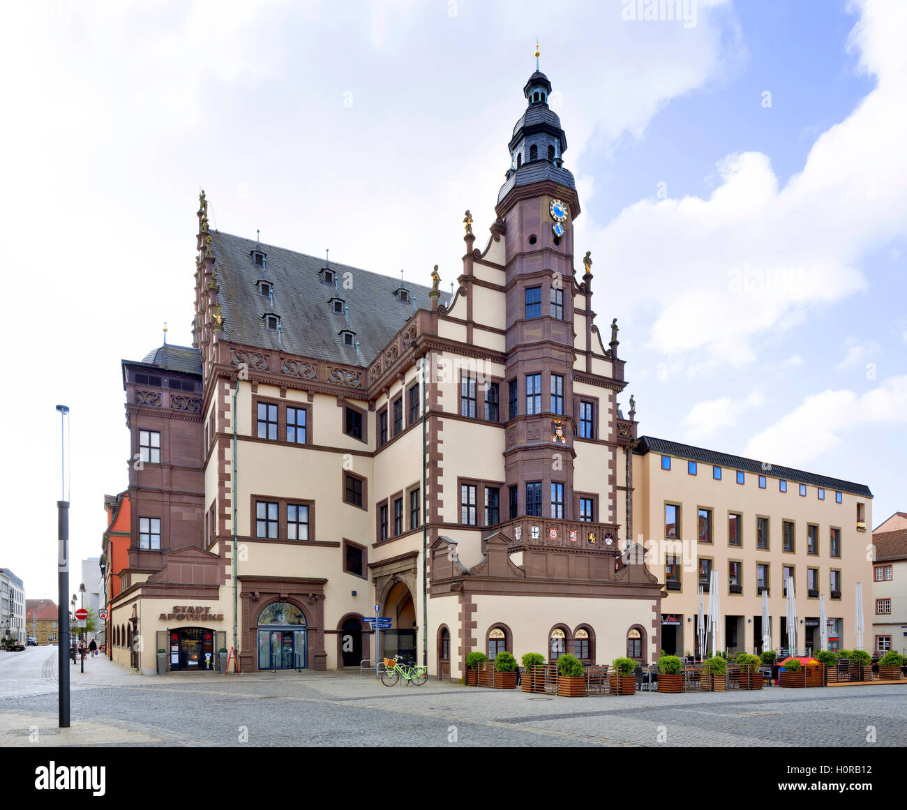 Rb Schweinfurt