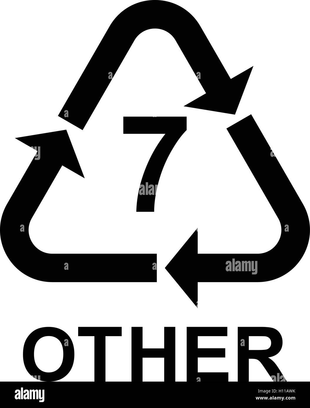 Recycling Sign Mobius Loop Stock Photos Recycling Sign Mobius Loop