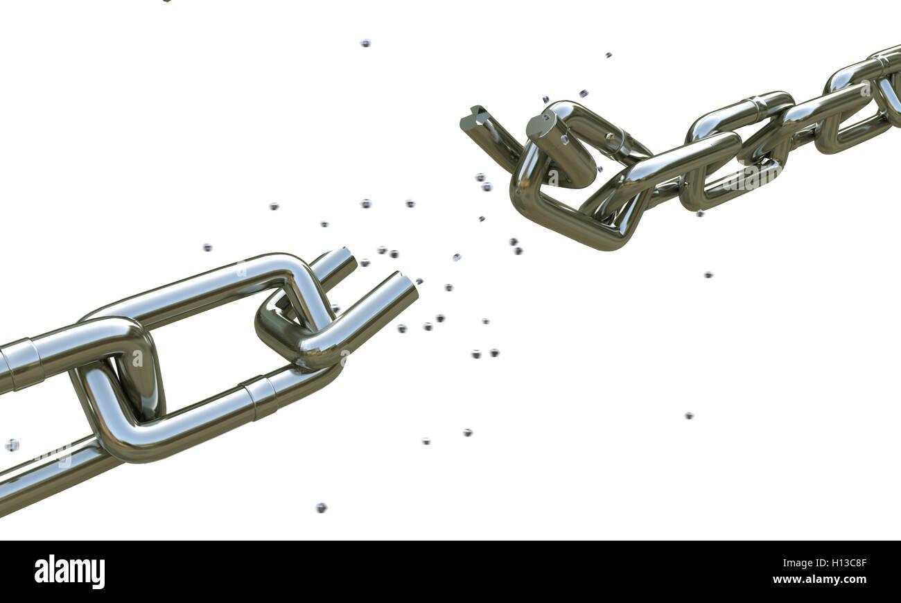 the broken chain movie download