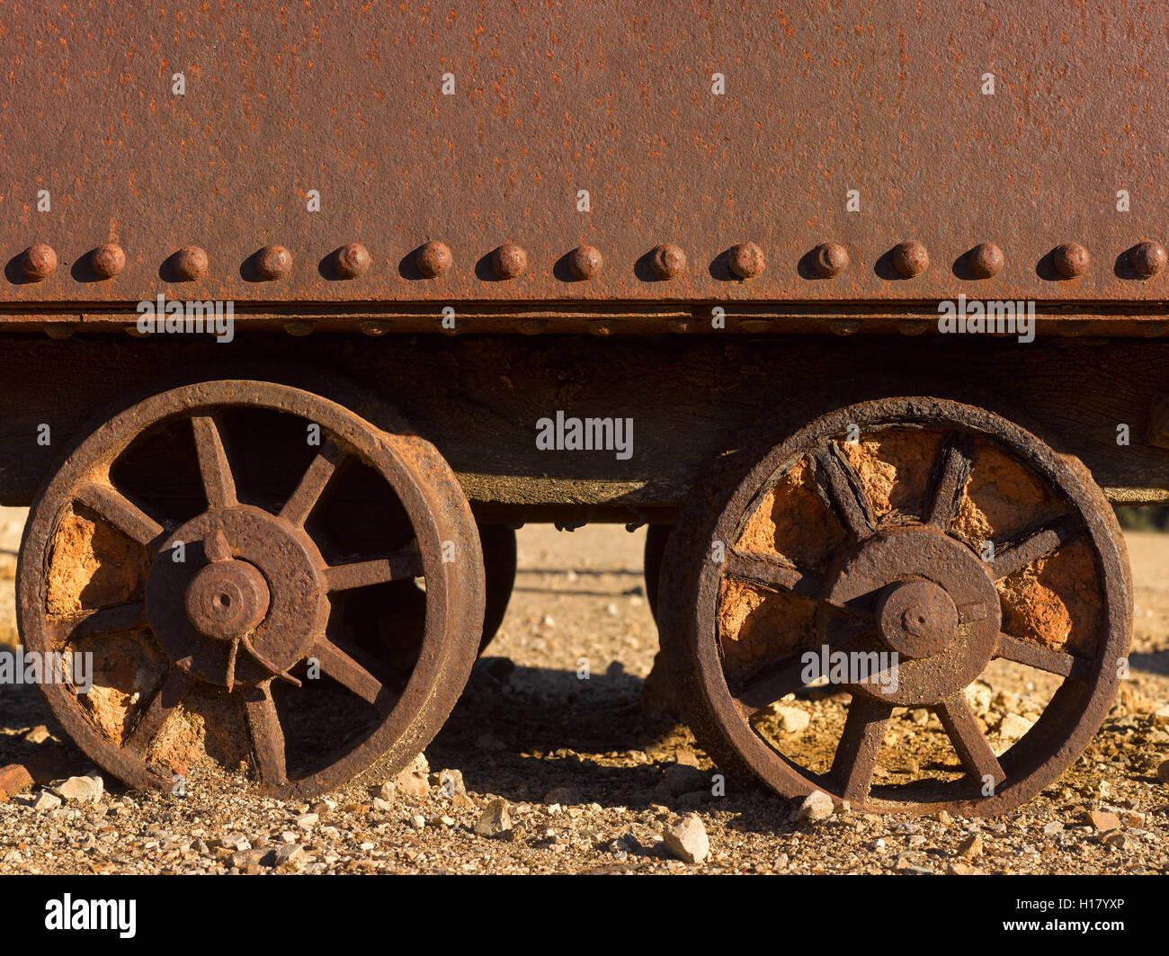 Historic Freight Rail Stock Photos & Historic Freight Rail Stock ...