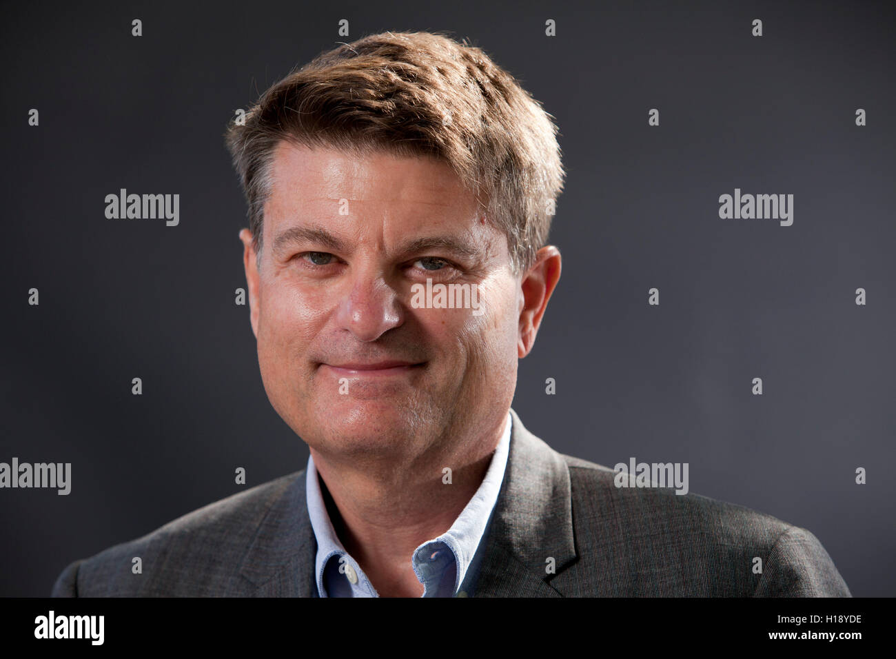 bfca97d60a095 Martin Ford Futurist Author Edinburgh Stock Photos   Martin Ford ...