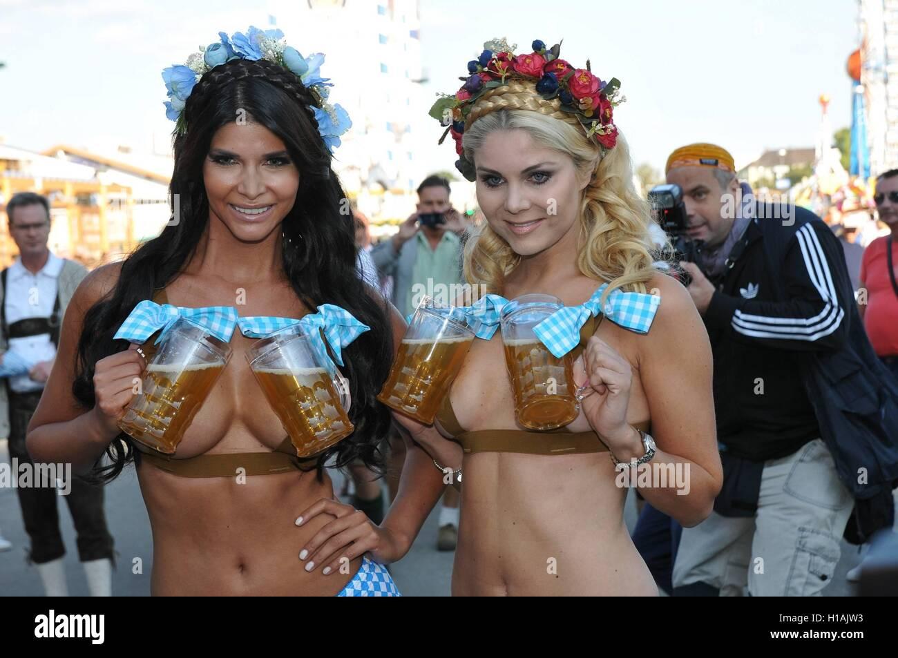 sarah joel und micaela nackt