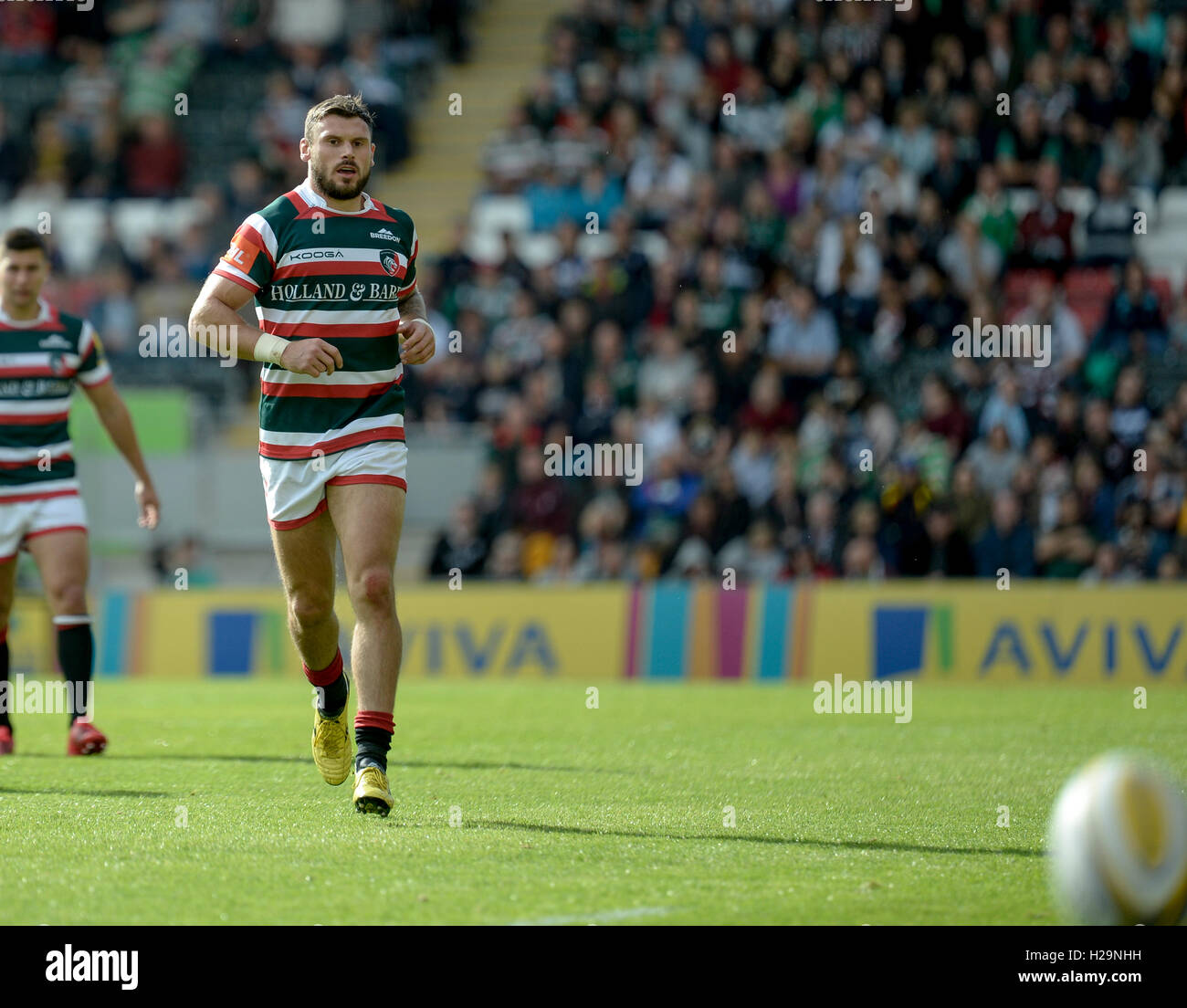 Welford Road Stock Photos & Welford Road Stock Images