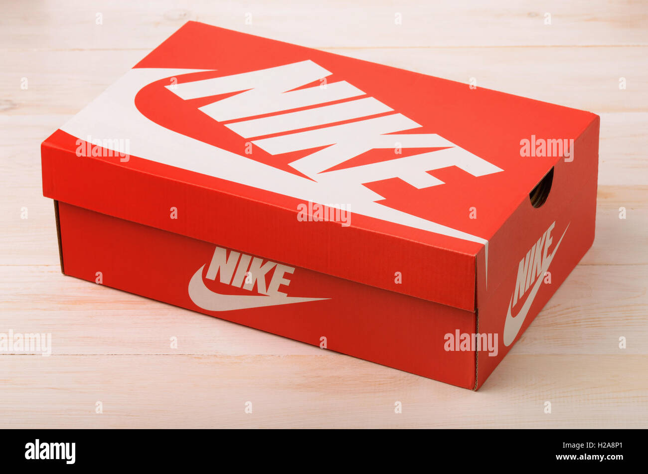 Completely new Sports Shoe Box Stock Photos & Sports Shoe Box Stock Images - Alamy IT49