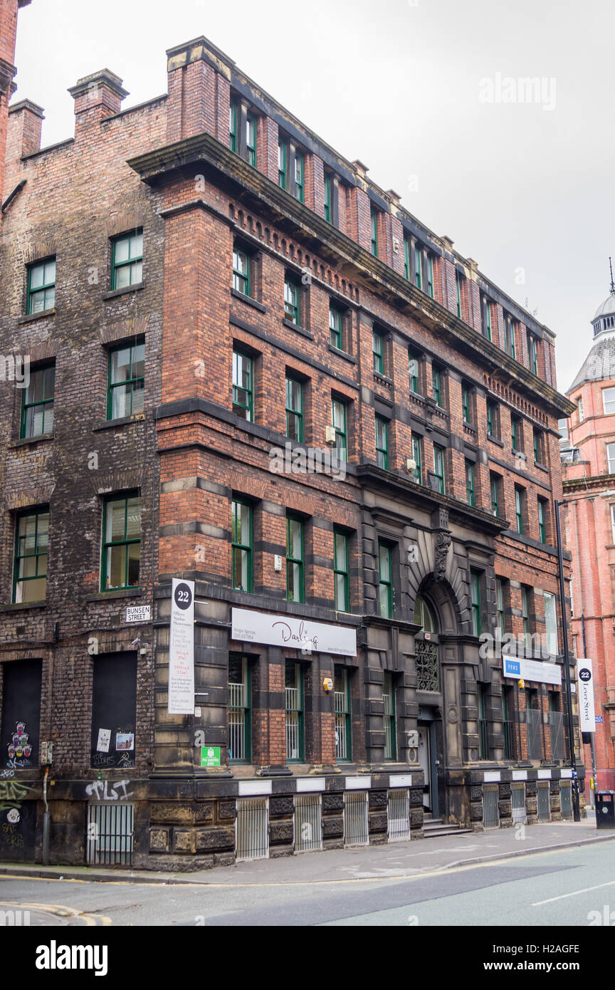 Renaibance Hotel Hamburg