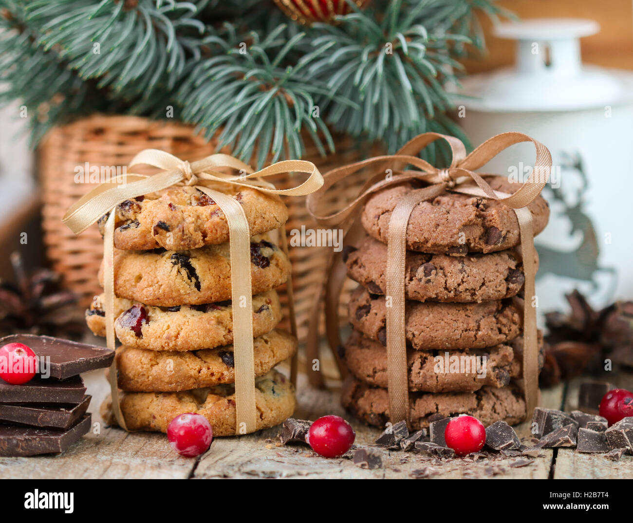 Cookie Gifts Stock Photos & Cookie Gifts Stock Images - Alamy