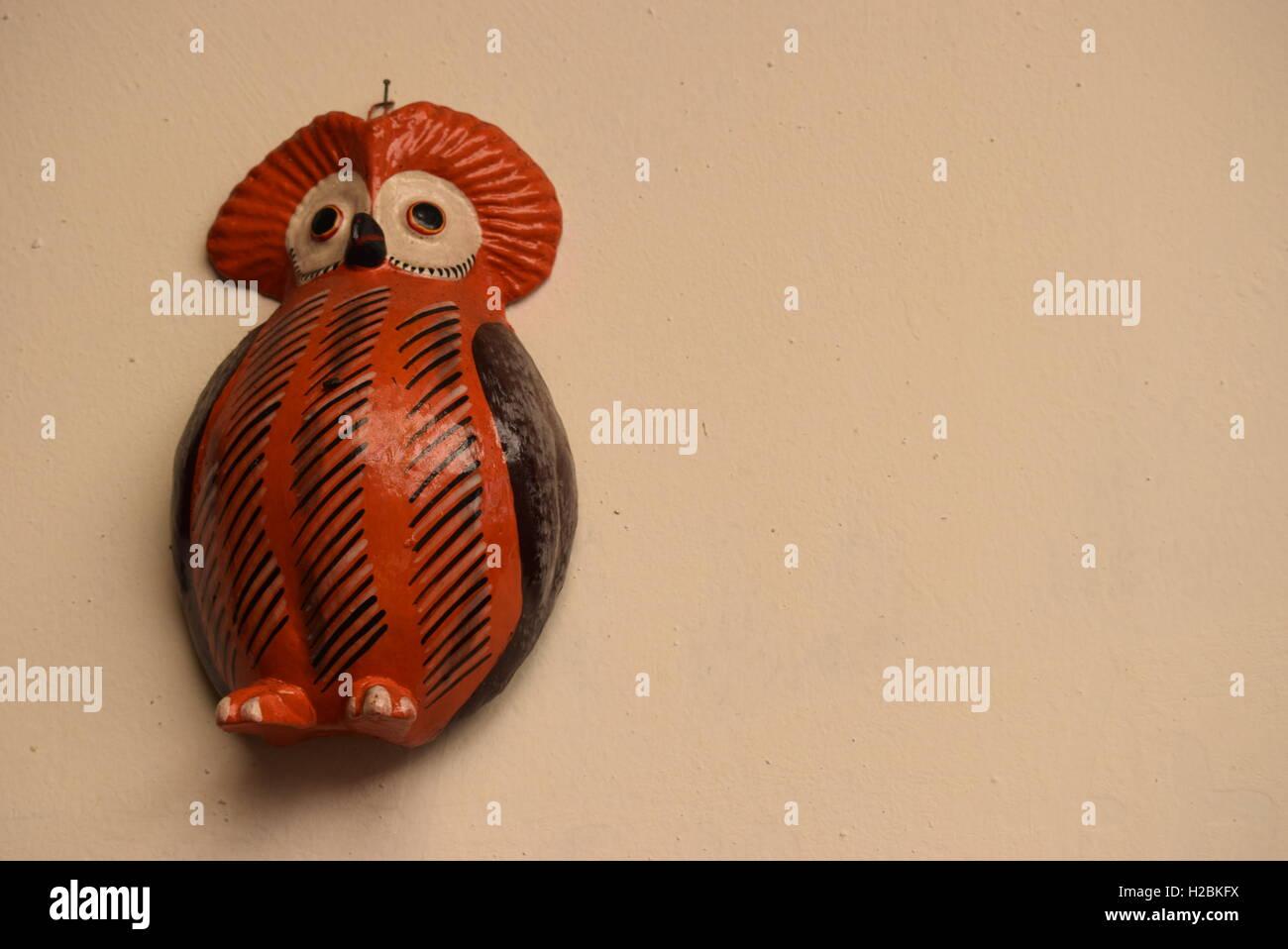 Owl Decoration Stock Photos & Owl Decoration Stock Images - Alamy