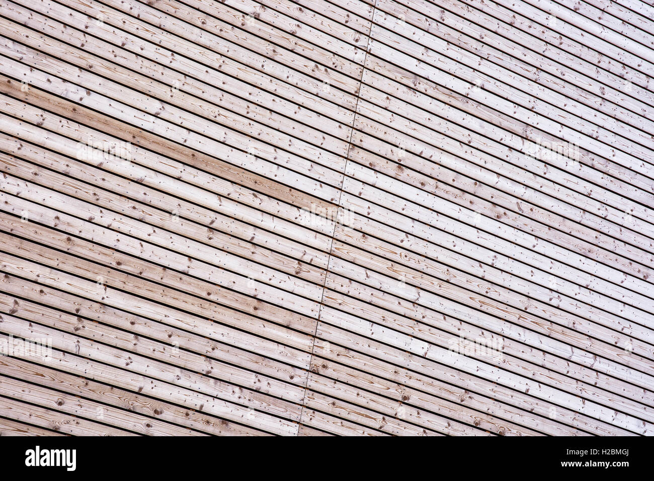 Background of geometric wooden texture. Building material. Abstract graphic resource. - Stock Image