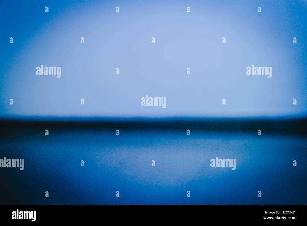 Blue floor and wall background Stock Photo: 121978457 - Alamy