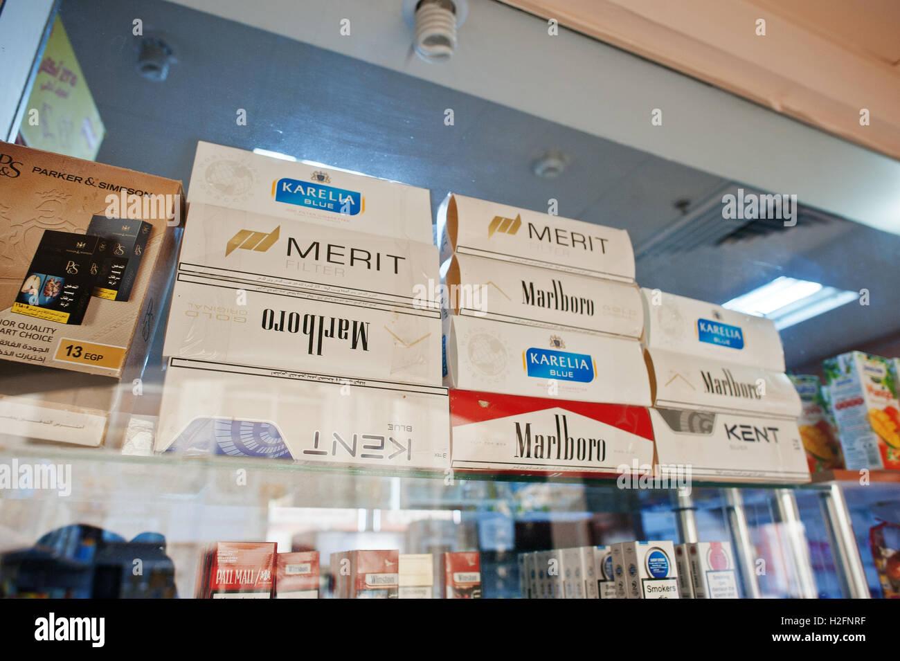 How much do cigarettes Marlboro cost in Minnesota