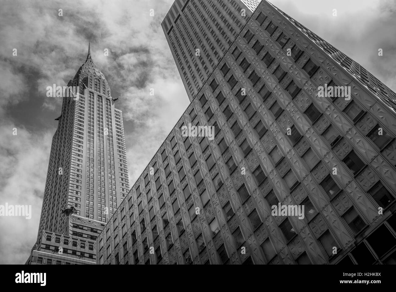 Architecture photography new york buildings black and white photography
