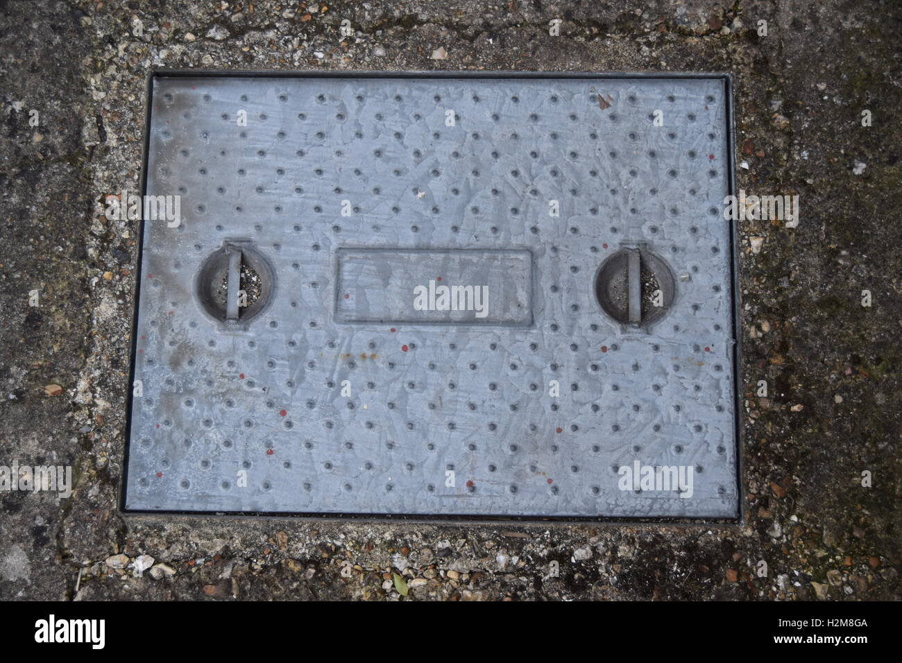 Inspection Cover Stock Photos Amp Inspection Cover Stock