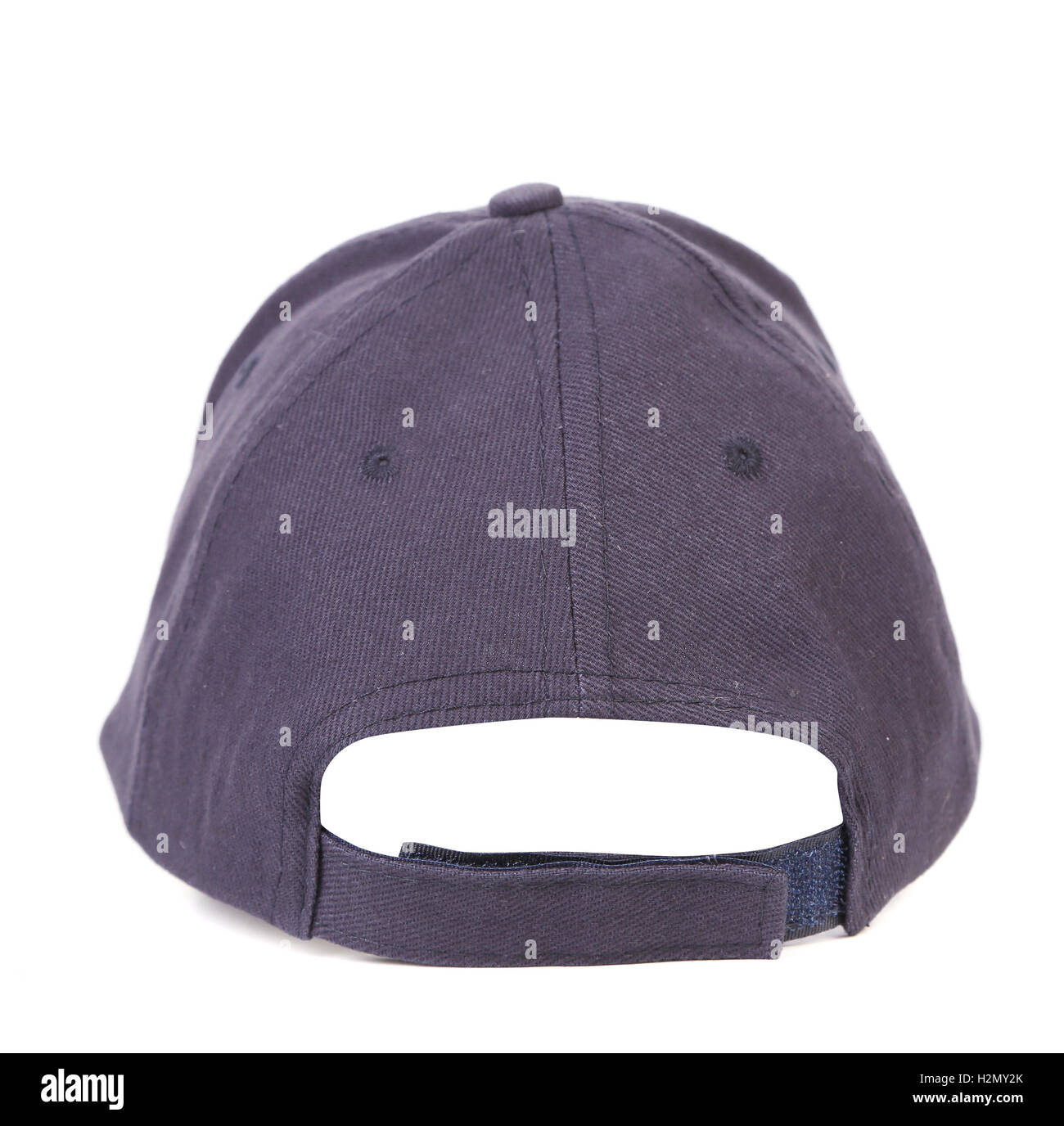 2a013769 Rear view of male caps Stock Photo: 122162171 - Alamy