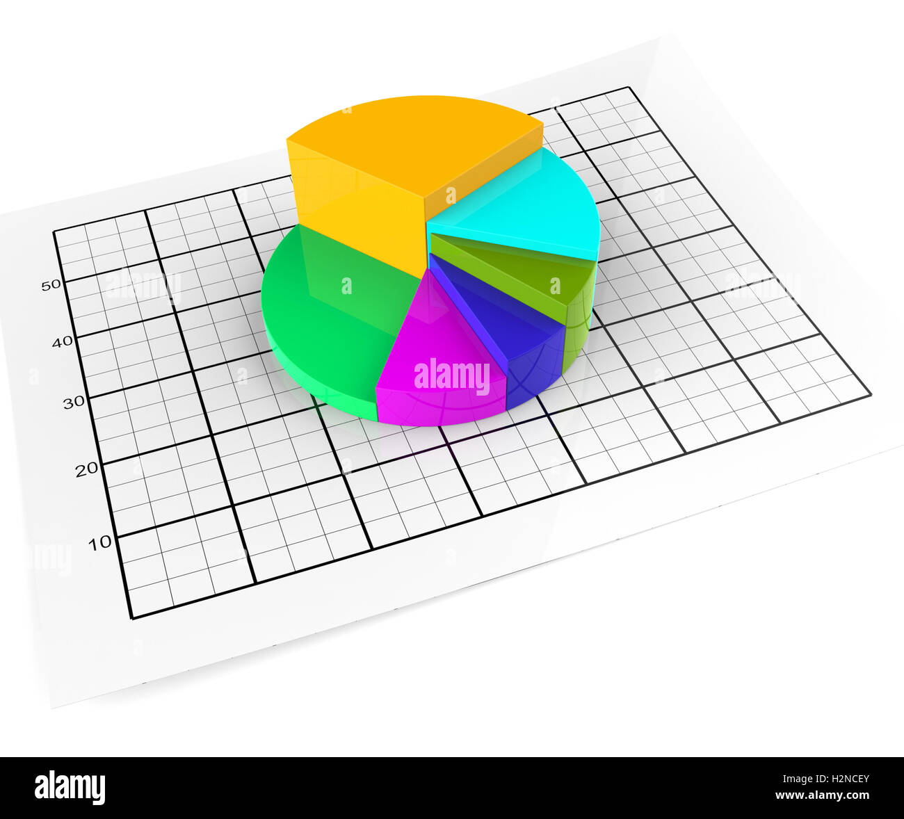 Pie chart meaning business graph and statistic stock photo pie chart meaning business graph and statistic ccuart Image collections
