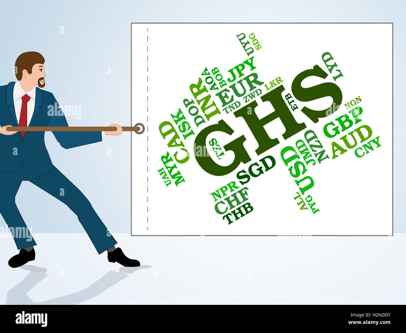 Ghanaian Cedi Stock Photos Ghanaian Cedi Stock Images Alamy
