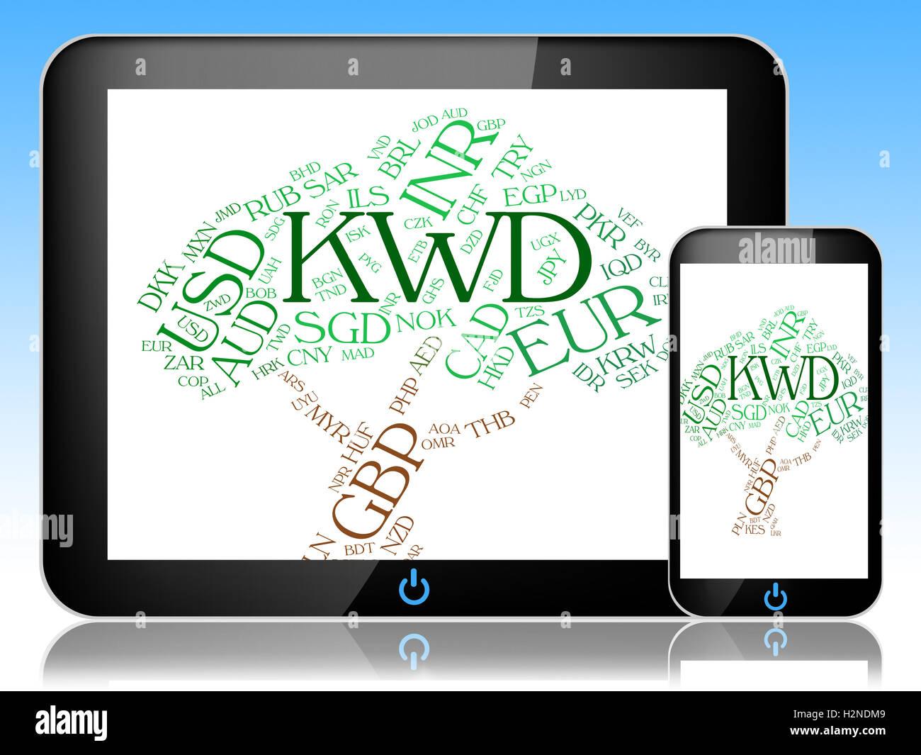 Kuwait forex companies