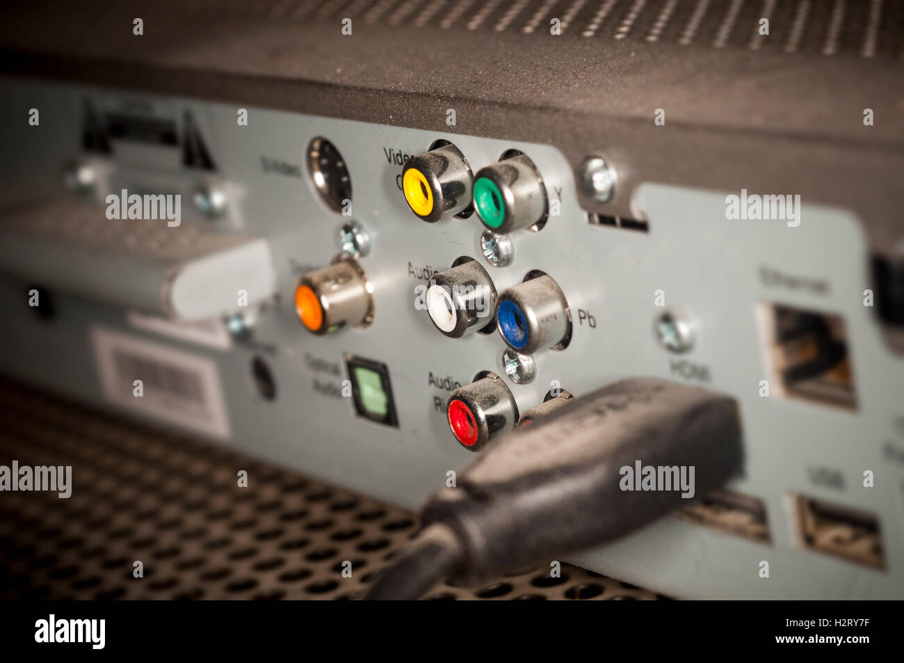 Verizon Fios Stock Photos & Verizon Fios Stock Images - Alamy