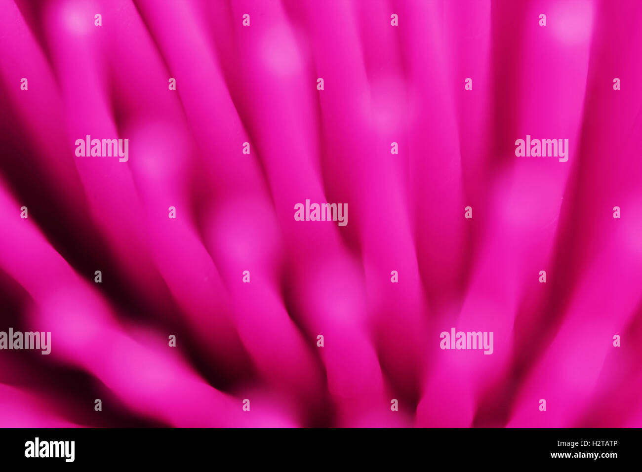 Abstract bright beautiful background of blue color - Stock Image