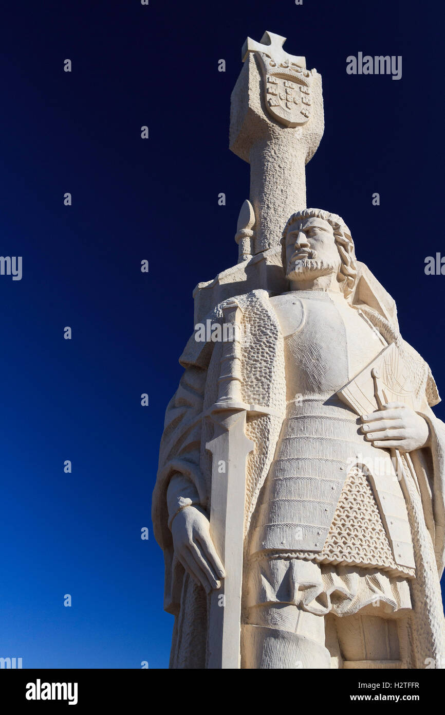 Cabrillo National Monument, San Diego, California - Stock Image