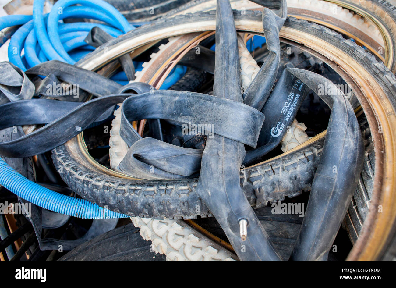 Recycle Bike Stock Photos & Recycle Bike Stock Images - Alamy