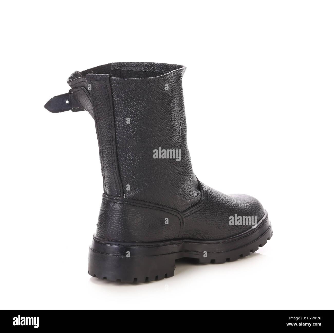 Kersey boot. Stock Photo