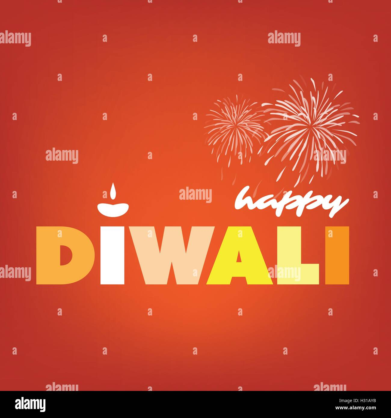 Happy diwali card abstract greeting card or background creative happy diwali card abstract greeting card or background creative design template m4hsunfo