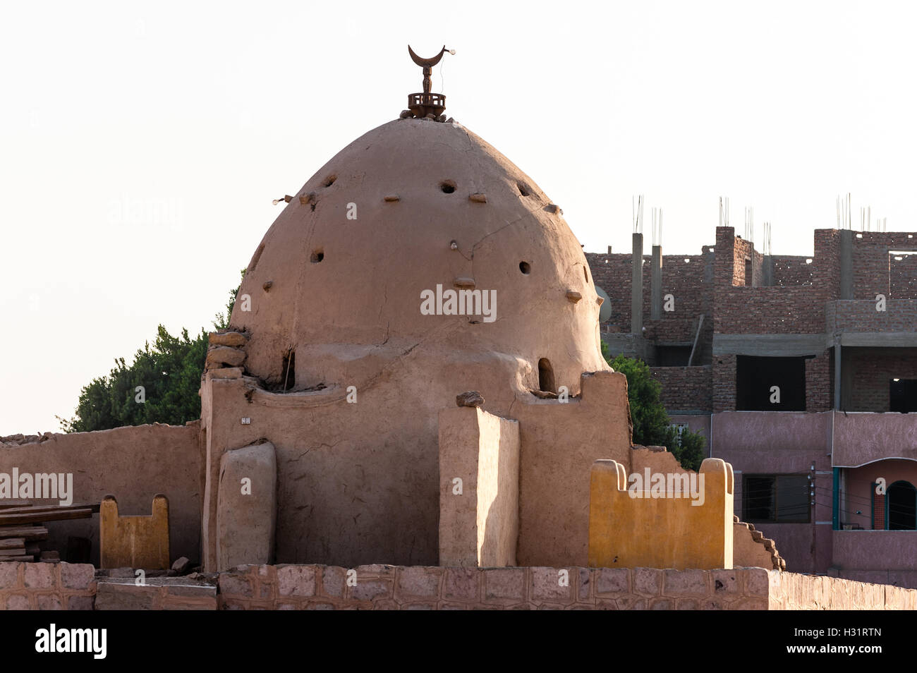 Temple Masjid Stock Photos Images Page 3 Alamy Luxor Besar Egypt The Karnak Complex In Is Dedicated To God Amun