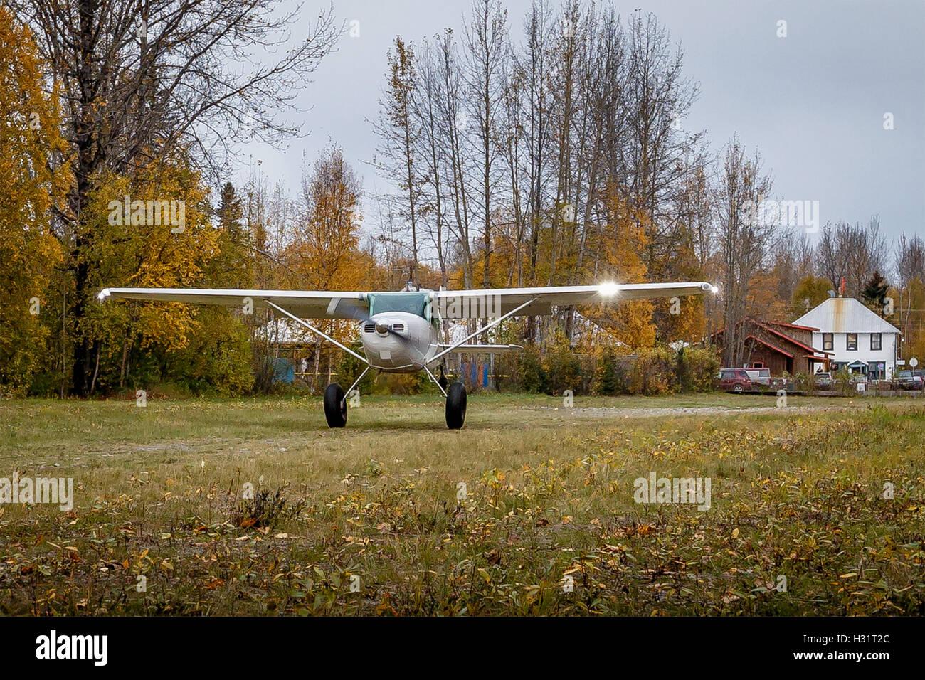 Cessna 170 Stock Photos & Cessna 170 Stock Images - Alamy