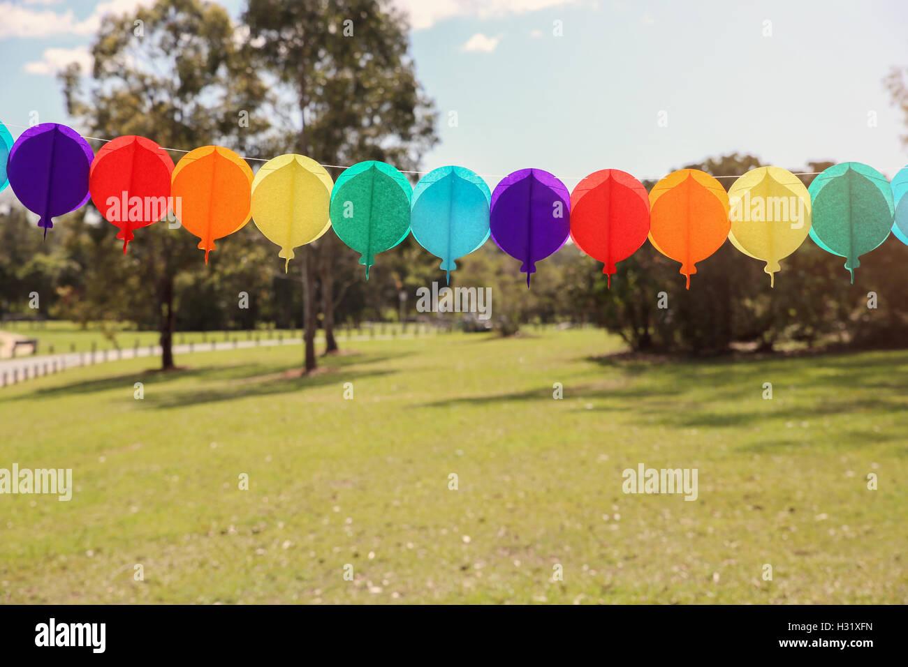 Rainbow Paper Stock Photos & Rainbow Paper Stock Images - Alamy