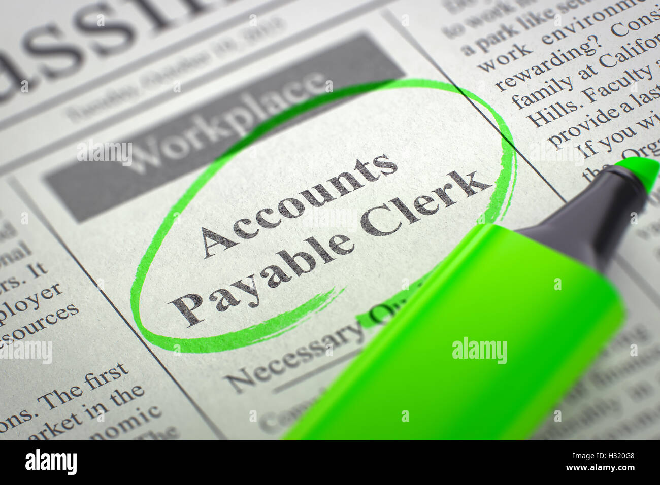 Image result for hiring Accounts Clerk
