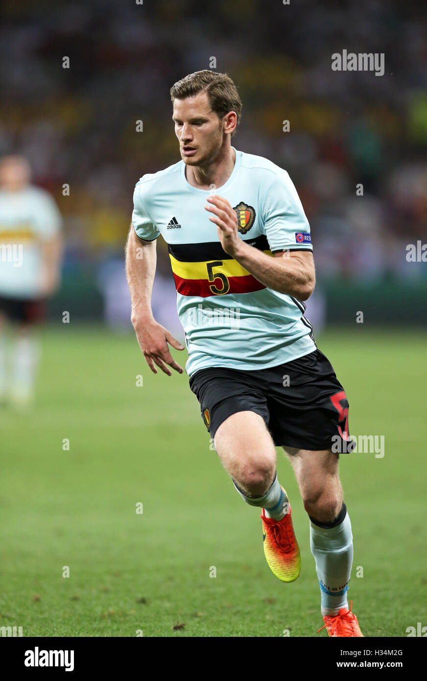 jan vertonghen belgium stock photos jan vertonghen belgium stock images alamy. Black Bedroom Furniture Sets. Home Design Ideas