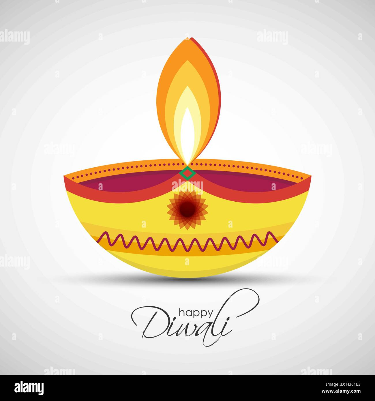 Festival of lights Deepavali. Happy Diwali abstract background Stock ... for Diwali Lamp Designs  111ane