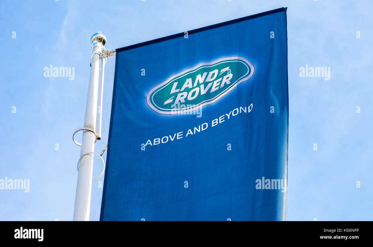 Car Dealership Flag Stock Photos Amp Car Dealership Flag