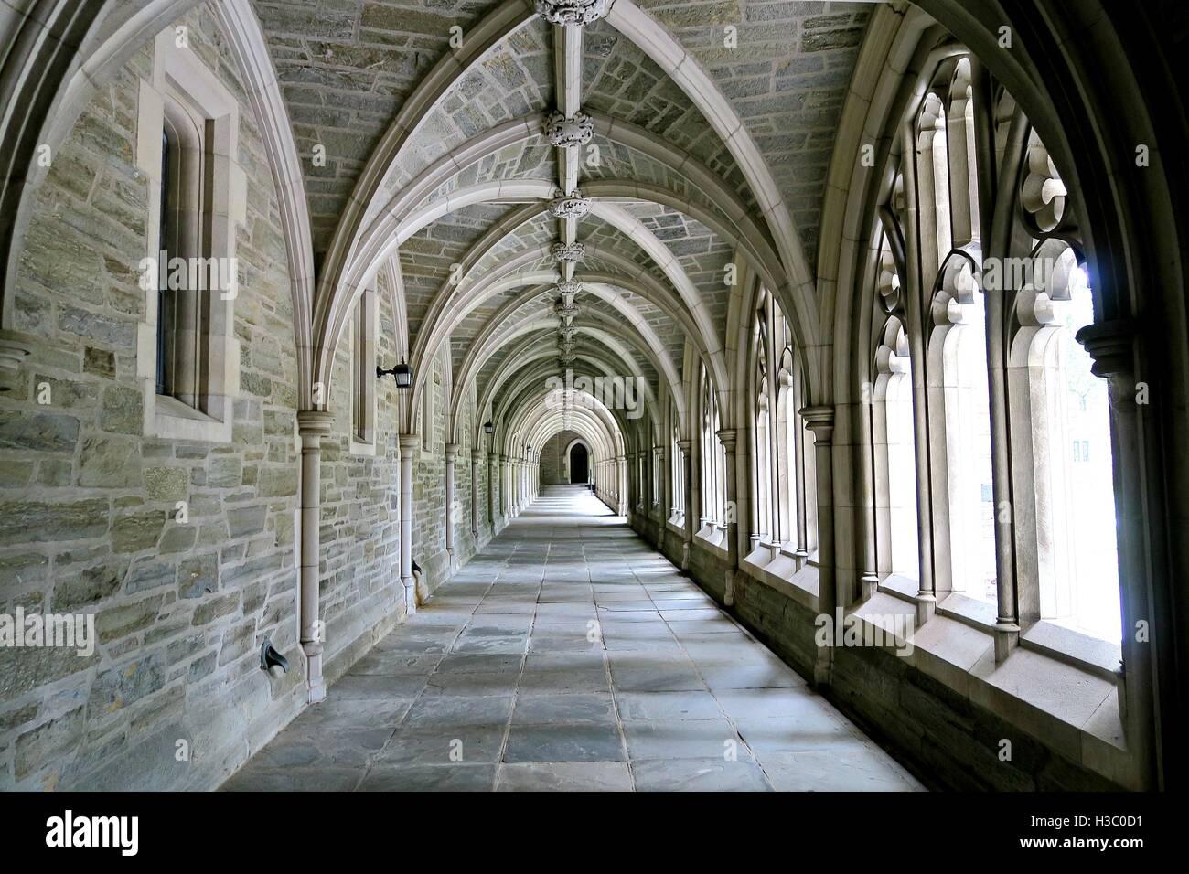 Princeton University - Stock Image