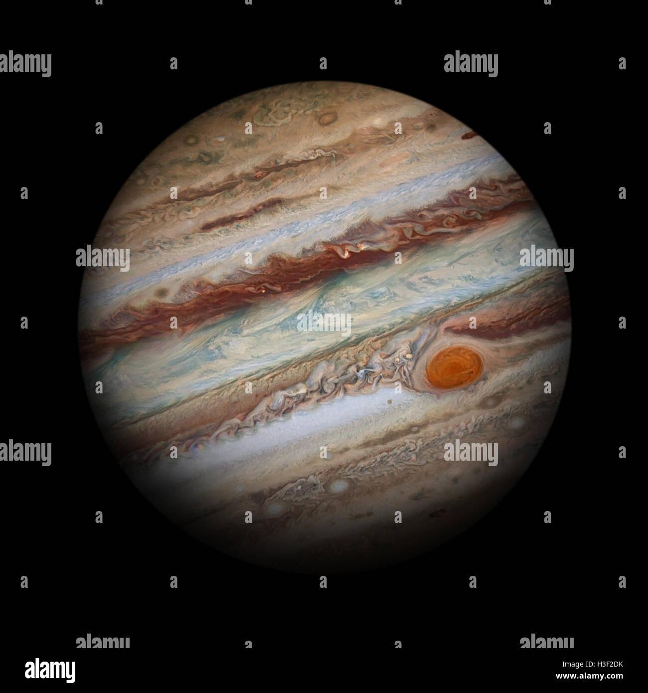 solar system jupiter - photo #22