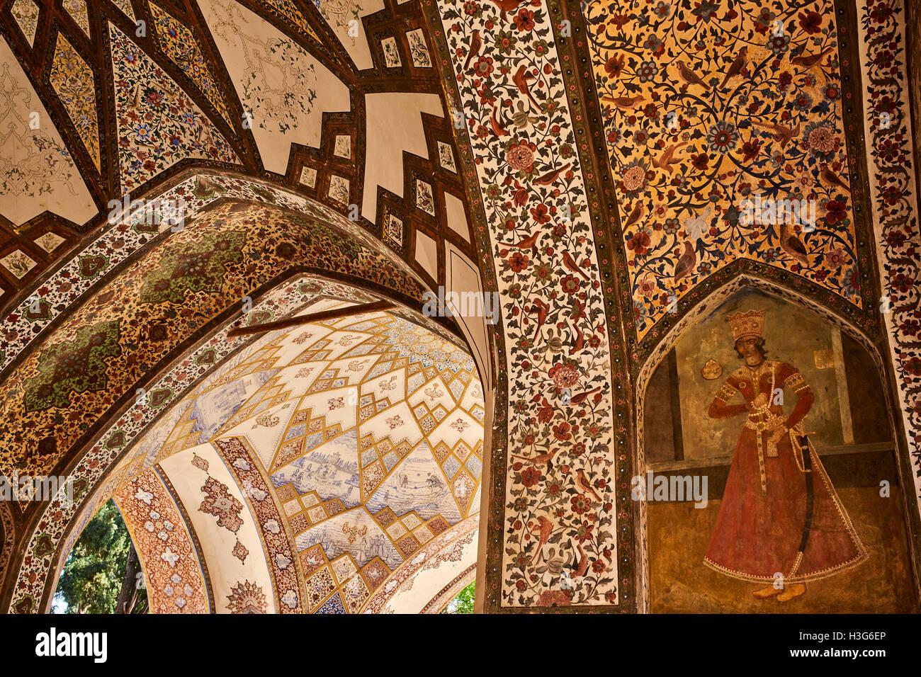Persian Garden Painting Stock Photos & Persian Garden Painting Stock ...