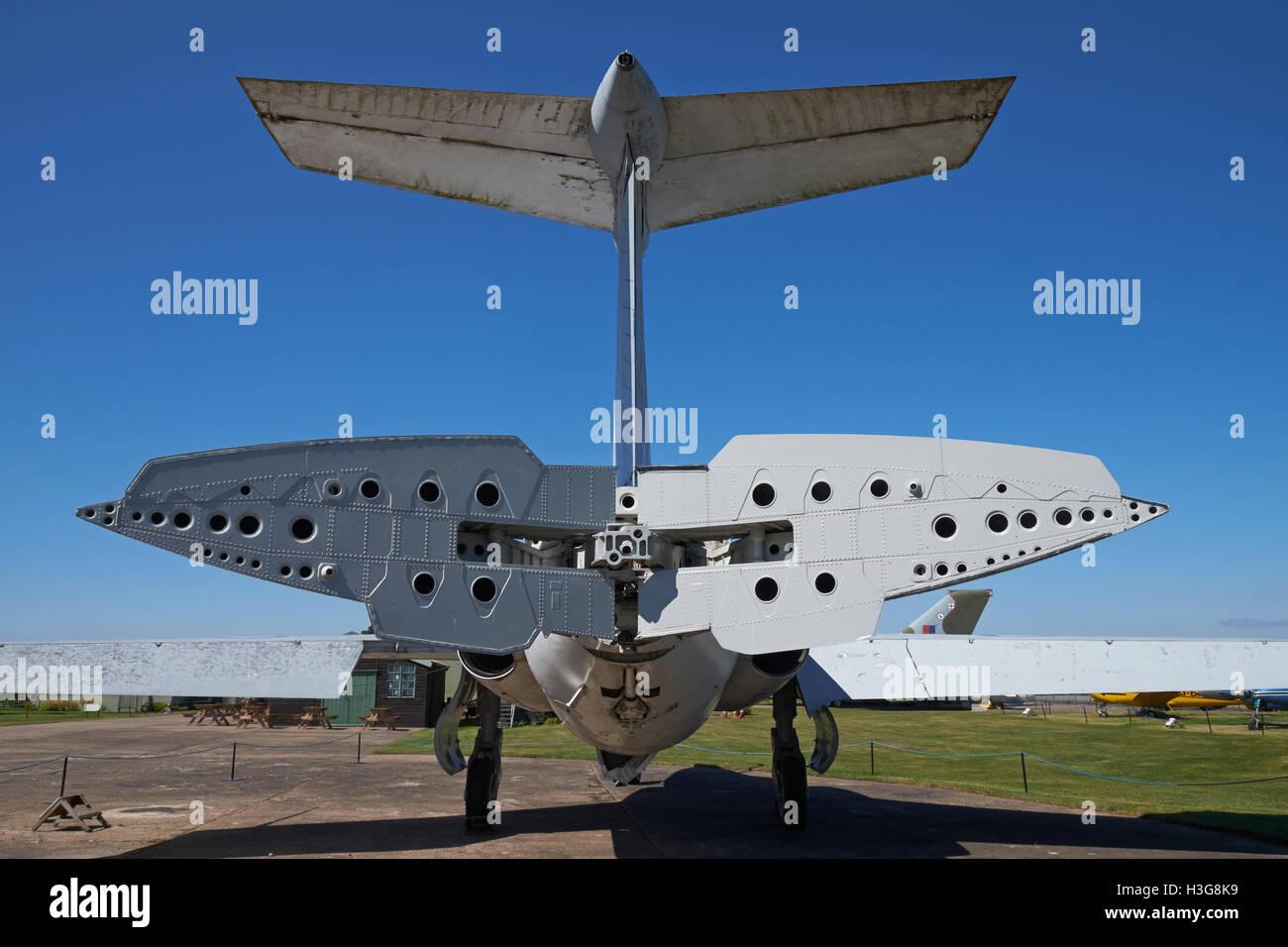 1952 Farnborough Airshow crash
