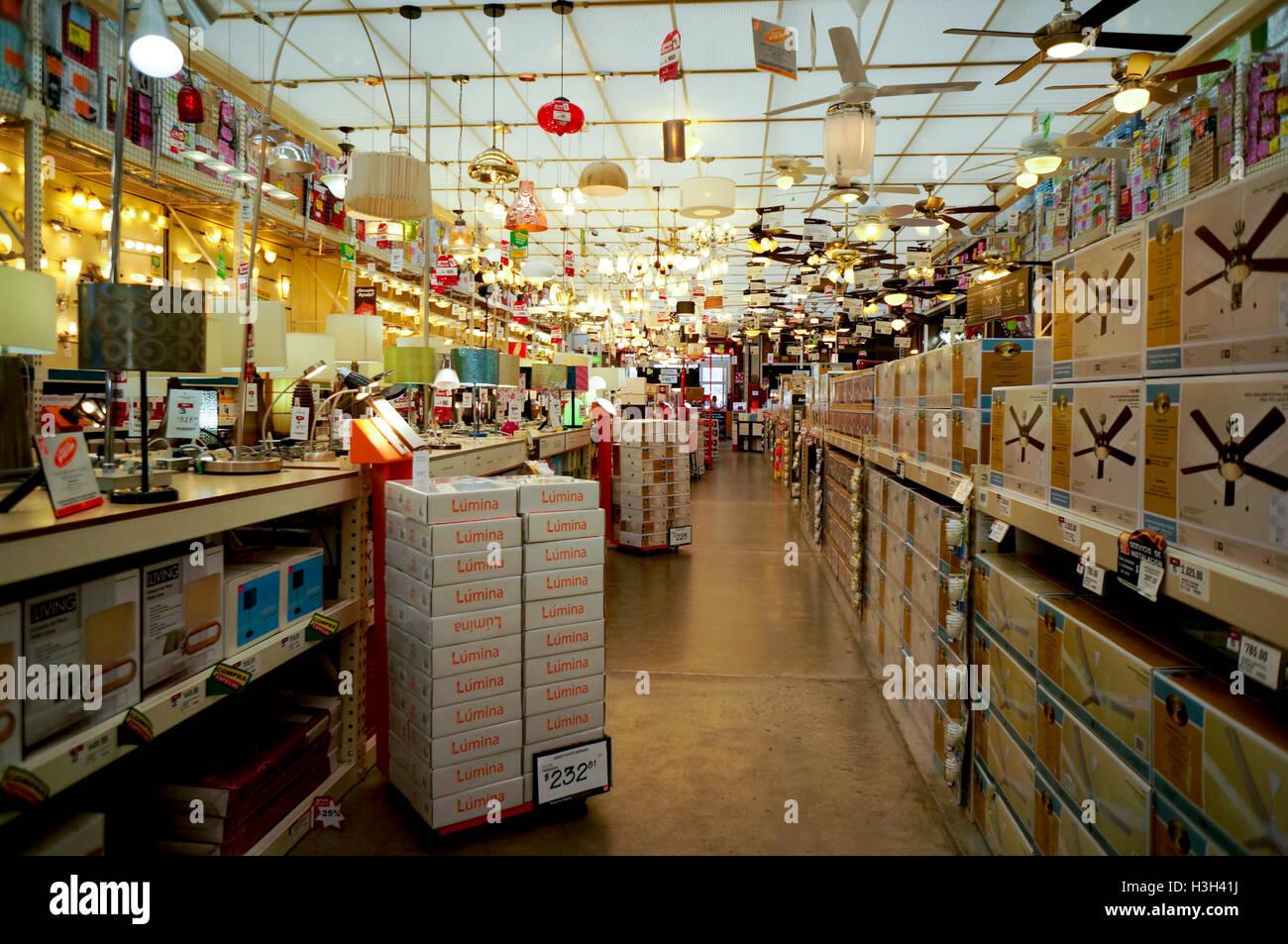 Home Depot Stock Photos & Home Depot Stock Images - Alamy