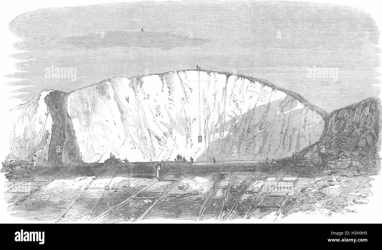 1857 in Wales