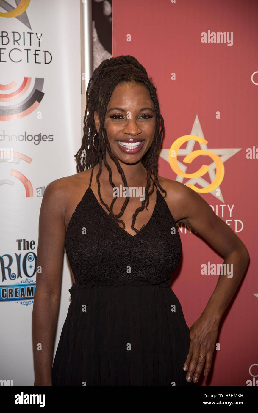 Celebrity Shanola Hampton nude photos 2019