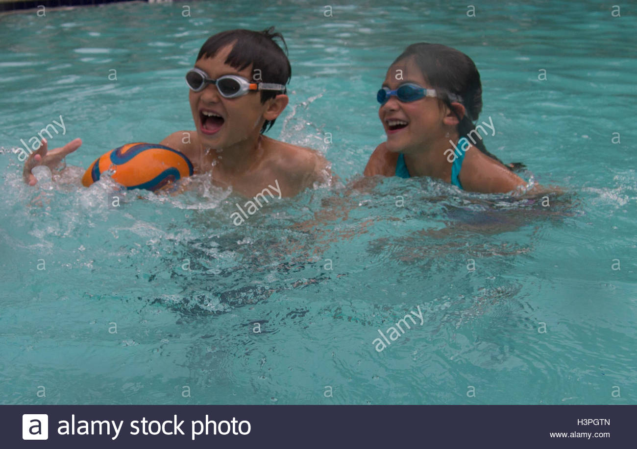 Twin Brother And Sister Stock Photos Twin Brother And