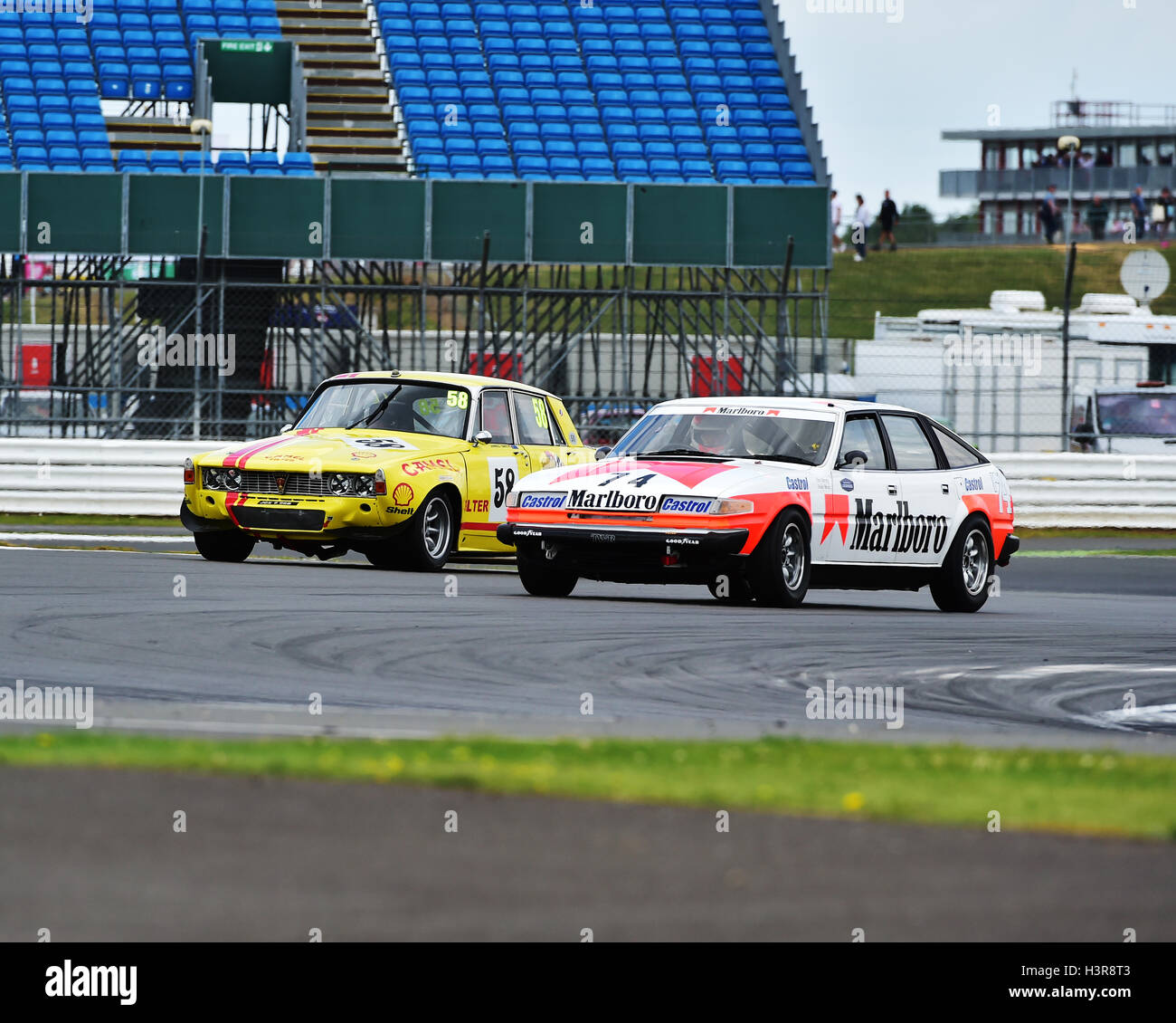 Exhibition Stand Warwickshire : Rover p stock photos images alamy