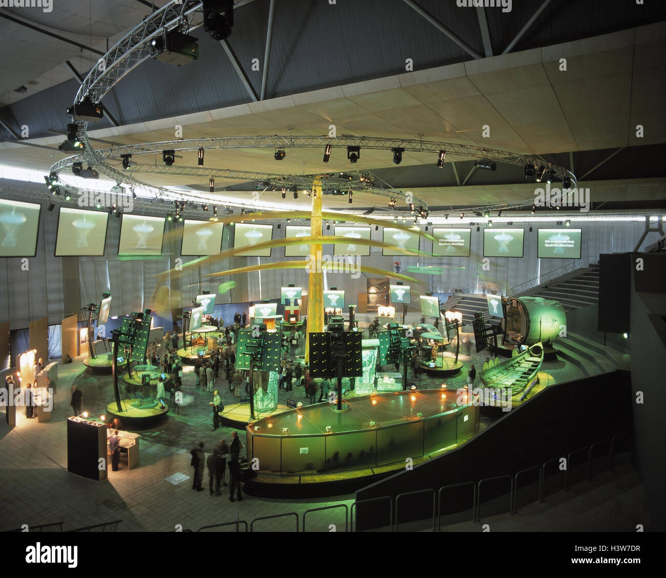 D Printer Exhibition Germany : Expo stock photos images alamy